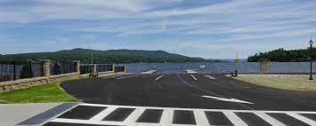 100 Million Dollar Beach Governor Cuomo Announces Opening Of Lake George Boat Launch And