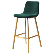 Amazon.com: Contemporary Green Velvet Bar Stool, Kitchen ... Green Velvet Chair On High Legs Stock Photo Image Of Black Back Ding Chairs Covers Blue Grey Button Modern Luxury Bar Stool Kitchen Counter Stools With Buy Modernbar Backglass Product Vintage Retro Danish High Back Green Lvet Lounge Chair Contemporary Armchair Lvet High Back Blue Armchair Made Walnut Covered With Green The Bessa Liberty In And Brass Pipe Structure Linda Fabric Lounge Amazoncom Fashion Metal Barstool 45 Antique Victorian Parlor Carved Roses Duhome Accent For Living Roomupholstered Tufted Arm Midcentury Set 2 Noble House Amalfi Barrel Emerald