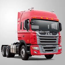 100 Trailer Trucks For Sale Hot 40 Tons Jac Heavy Duty Truck Head Full