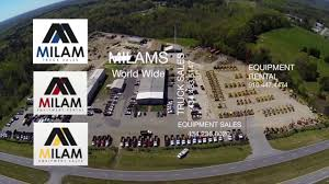 Getting To Know Milam's Equipment Sales, Milam's Truck Sales And ... 2001 Western Star 4900 Sutherlin Va 5000458463 About Us Milams Equipment Rentals Llc Milam Rental 2007 Mack Ctp713 Tri Axle Dump Truck Used Trucks At Corey Flickr Sales Quad Dealerships Best Image Kusaboshicom Mack Truck Dealers 28 Images Cv713 Dump Ami 370 For Sale In Mn Mack Granite Cv713 Virginia Truckpapercom Ford Explorer For In Puyallup Wa Mazda