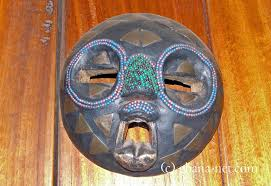 Pictures African Mask Masks Of Ghana Africa History