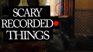 Eastern State Penitentiary Halloween Youtube by Scary Things Recorded In People U0027s Homes Youtube Our Weird