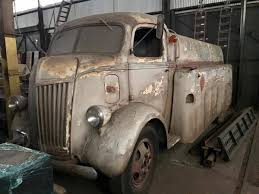 100 1940 Trucks Ford For Sale 2190573 Hemmings Motor News Vintage Cars And