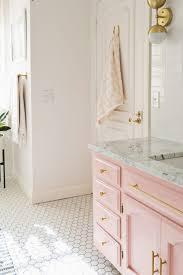 bathroom hot pink bathroom decor crackle glass bath accessories