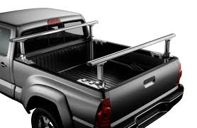 Thule Xsporter Pro Multi-Height Aluminum Truck Rack - BOI - Bike ...