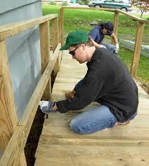 build it yourself wheelchair ramp