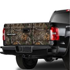 100 Camouflage Truck Accessories Realtree Camo Tailgate Film Camowraps Wrap