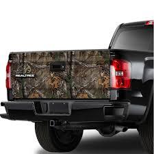 100 Realtree Truck Camo Tailgate Film Camowraps Wrap Accessories