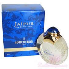 jaipur by boucheron 50ml 1 7fl oz edt splash bottle lan boutique