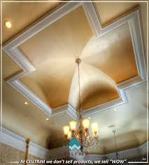 Groin Vault Ceiling Images by Gallery Ceiltrim