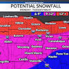 Interactive radar: Follow the winter storm in the Rochester area