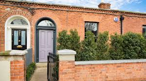 100 Portabello Mansion A Quick Flip In Portobello And A Project In Ranelagh Two Homes To