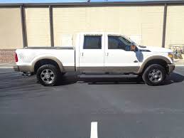 2011 Used Ford F-250 Super Duty King Ranch At Platinum Used Cars ...