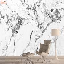 3d marmor tapeten für wohnzimmer tapete kontaktieren wand papier papiere wohnkultur schlafzimmer schwarz white self adhesive wand rolle
