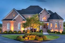 Outside Lights & Exterior Light Fixtures Backyard Lighting