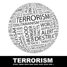 Anger Fear And Terrorism Psychology Today