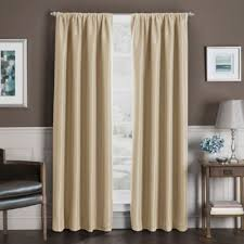 Bed Bath And Beyond Curtains Blackout by Buy Gold Curtains Rods From Bed Bath U0026 Beyond
