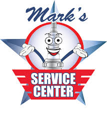 Budget Truck Rental — Mark's Service Center Inc.