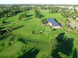 100 Belvedere Canada Golf Club
