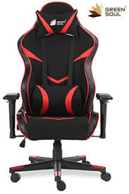 Cliq2Kart - GreenSoul Monster Series Gaming/Ergonomic ... X Rocker Extreme Iii Gaming Chair Blackred Rocking Sc 1 St Walmart Cheap Find Floor Australia Best Chairs Under 100 Ultimategamechair Gamingchairs Computer Video Game Buy Canada Amazoncom 5129301 20 Wired Bonded Leather Amazon Pc Arozzi Enzo Gaming Chair The Luke Bun Walker Pedestal Luxury Adjustable With Baby Fascating Target For Amazing Home
