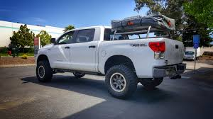 Low Profile RTT Bed Rack 2007 And Up Tundra Toyota Tundra Trucks With Leer Caps Truck Cap 2014 First Drive Review Car And Driver New 2018 Trd Off Road Crew Max In Grande Prairie Limited Crewmax 55 Bed 57l Engine Transmission 2017 1794 Edition Orlando 7820170 Amazoncom Nfab T0777qc Gloss Black Nerf Step Cab Length Cargo Space Storage Wshgnet Unparalled Luxury A Tough By Devolro All Models Offroad Armored Overview Cargurus Double Trims Specs Price Carbuzz