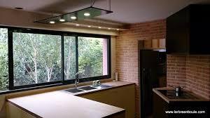 eclairage plan de travail cuisine eclairage plan de travail cuisine maison design bahbe com