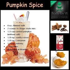 Pumpkin Spice Herbalife Shake Calories by 150 Best Herbalife Images On Pinterest Health Beverage And