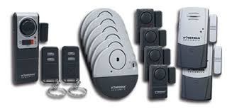 Doberman Security Products Home Alarms and Security Products