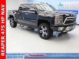 2015 Chevrolet Silverado 1500 For Sale Nationwide - Autotrader