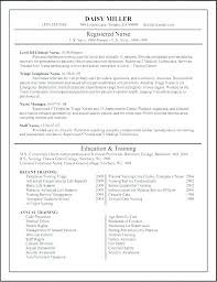 Sample Clinical Nurse Specialist Resume Cover Letter For Nursing Emergency Practitioner Community Psychiatric