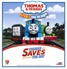 Thomas And Friends Tidmouth Sheds Australia by Thomas Saves The Day Live Show Thomas The Tank Engine Wikia