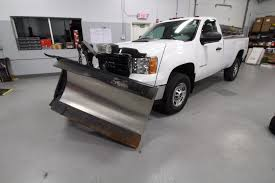 2012 GMC Sierra 2500HD Work Truck Long Box 4WD Stock # 17026 For ...