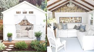 100 Shed Interior Design 7 Stunning Interior Design Ideas For Your Shed Or Studio STILLA