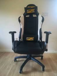 Brazen Shadow Pro Gaming Chair - Black | In Tividale, West Midlands ... Gaming Chairs Alpha Gamer Gamma Series Brazen Shadow Pro Chair Black In Tividale West Midlands The Best For Xbox And Playstation 4 2019 Ign Serta Executive Office Beige 43670 Buy Custom Seating Kgm Brands Dont Before Reading This By Experts Arozzi Vernazza Review Legit Reviews Sofa Home Cinema Two Recling Seats Artificial Leather First Ever Review X Rocker Duel Vs Double Youtube Ewin Champion Ergonomic Computer With