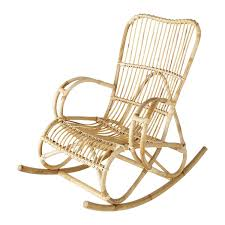 Rocking Chair Rotin Chairs Rattan And Bohemian Decor Ikea Fabric Armchairs Polywood Outdoor Table White Resin