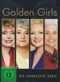 golden komplette serie
