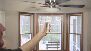 Harbor Breeze Ceiling Fan Remote Control Receiver by Troubleshooting The Emerson Sr600 And Sr650 Ceiling Fan Remote