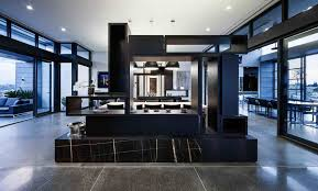 100 Penthouses In Melbourne The Sleek And Sophisticated Coppin Penthouse Overlooking