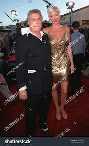 Jamie Lee Curtis Halloween H20 by 27jul98 Actor Tony Curtis Girlfriend Jill Stock Foto 93594583