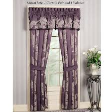 Tahari Home Curtain Panels by Curtain Adorable Design Of Boho Curtains For Chic Home Decoration
