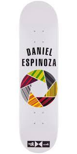 Are Cliche Skateboard Decks Good by Daniel Espinoza Quiet Life Skateboard Deck 7 75