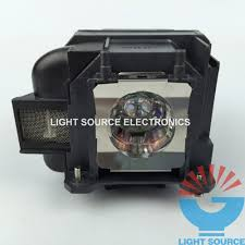 Tdp Lamp Replacement Head by Projector Lamp For Epson Eb S9 Projector Lamp For Epson Eb S9