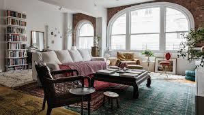 100 Lofts In Tribeca A Warm And Inviting Brick Loft In TriBeCa NY 1600 X 905 RoomPorn