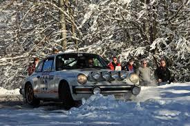 rallye monte carlo historique 2014 zr2 part 1