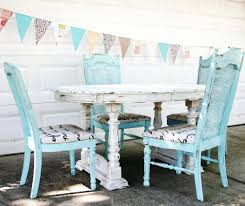 furniture ideas unique shabby chic dining room tables 61 in dining