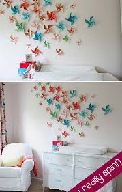 DIY Wall Art For Kids Room 10