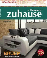 bader zuhause осень зима 2013 14 by katalog24 issuu