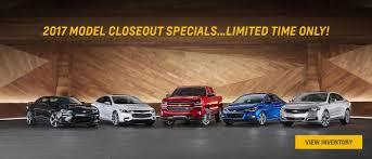 Fort Collins & Greeley Chevrolet | Davidson-Gebhardt Chevrolet
