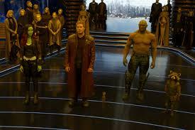 Guardians Of The Galaxy Vol 2 Bautista Quit James Gunn