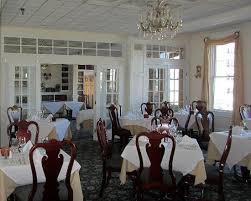 dining room at the union park picture of union park dining room